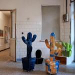 Ilaria Chiani (cactus) - Elisabetta Dal Lago (disegni)