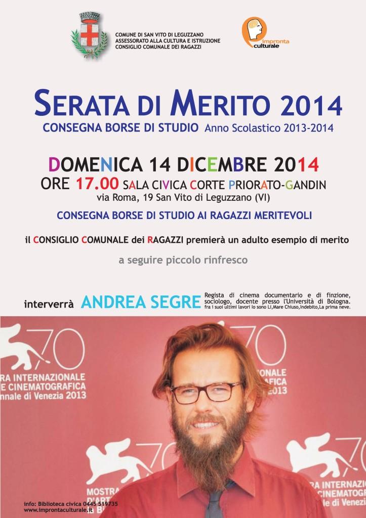 A3 merito 2014