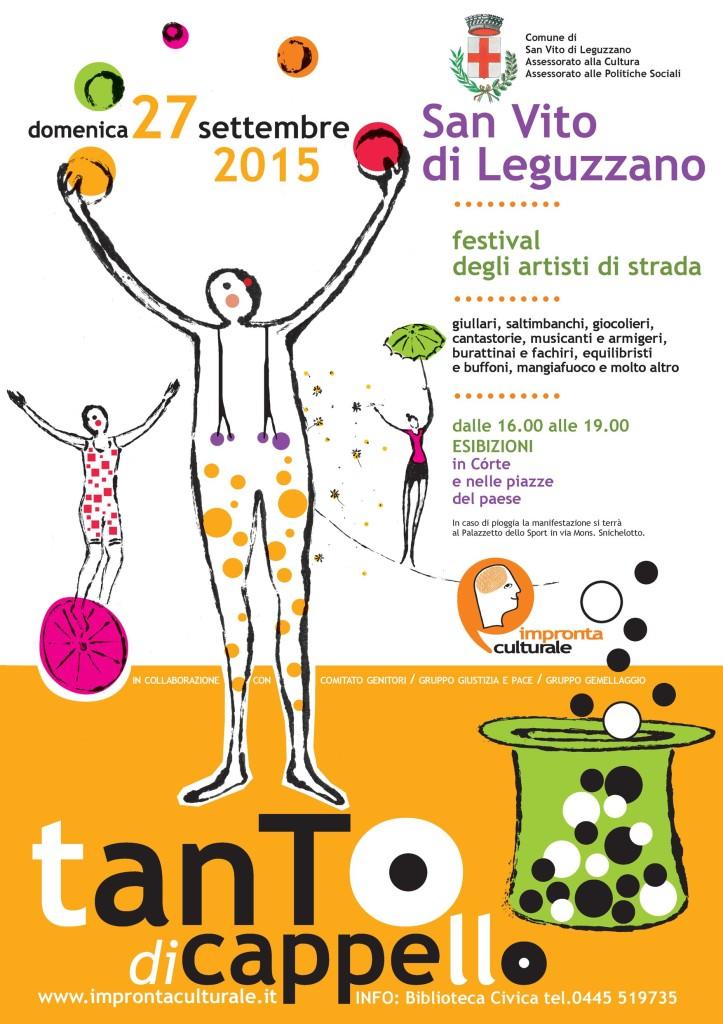 manifestoA3_TantoCappello2015